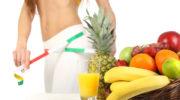 Сочный вариант для похудения − фруктовая диета