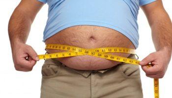 Безопасное похудение для мужчины