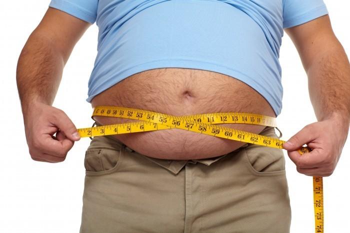 Основы мужского похудения