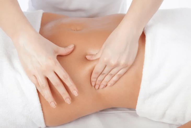 Массаж для подтяжки кожи