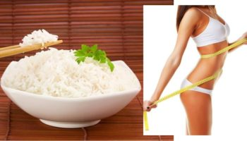 Рисовая диета для похудения: правила и примерное меню