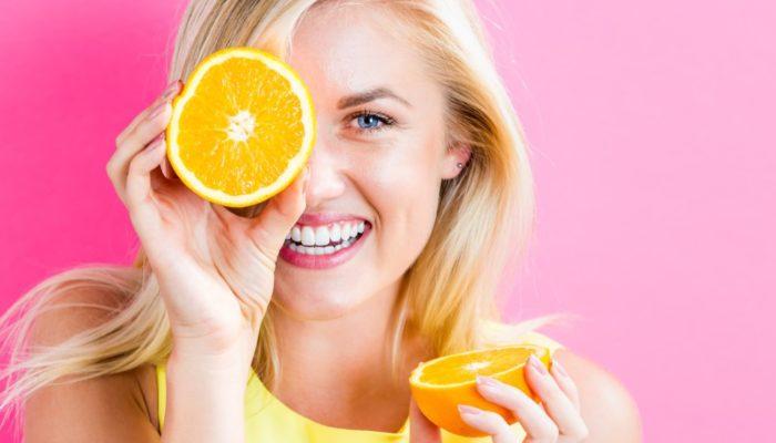 Цитрусовая диета: калорийность мандарина, апельсина, лимона и грейпфрута